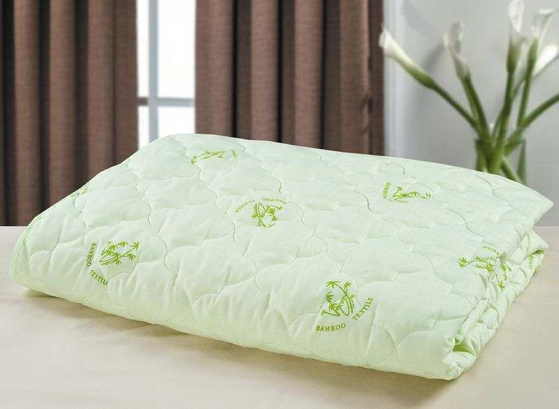 бамбуковое одеяло для ребенка