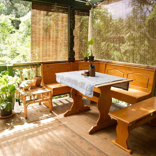 Бамбуковые жалюзи на окна: интересный элемент для вашего дома