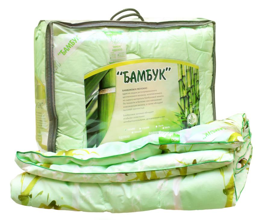бамбуковое одеяло в спальню