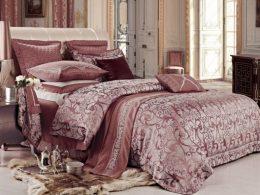 хорошая ткань для постельного белья