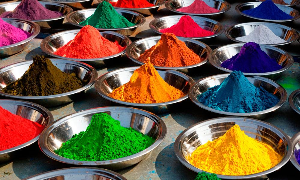 анилиновые краски для ткани