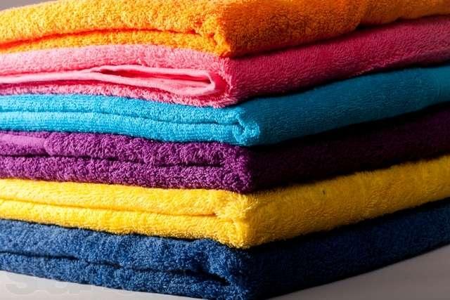 влаговпитывающие полотенца для ванны