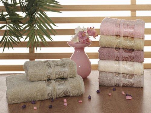 полотенца из материала модал