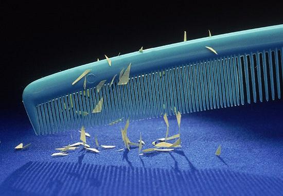 Как убрать статическое электричество с пледа?