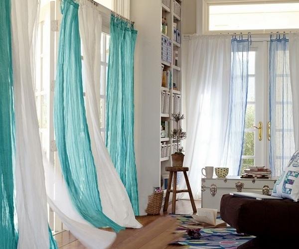 качественные шторы на окна