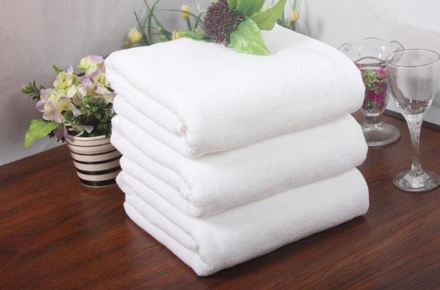 выбор полотенца для ног