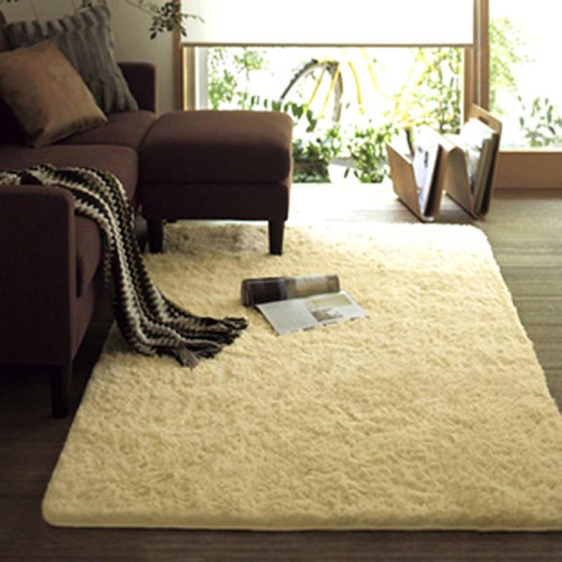 Ковер с высоким ворсом: символ комфорта и уюта для вашего жилья