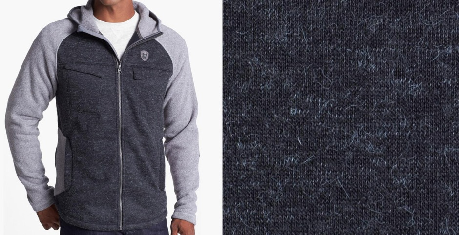материал акрил для одежды