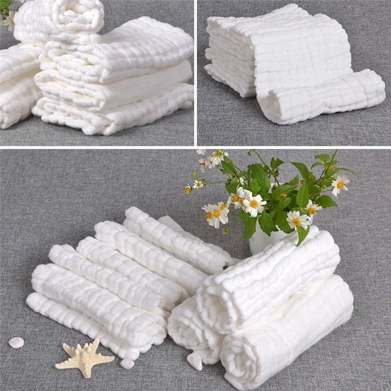 Как заставить полотенца служить вам дольше?