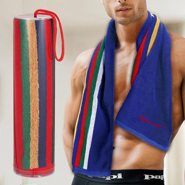 качественные полотенца для тренировки