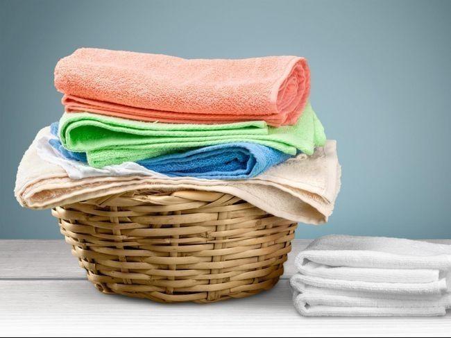 как сохранить мягкость полотенца