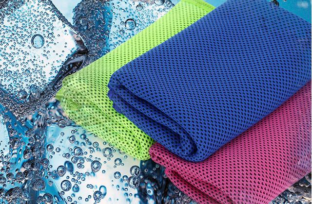 специальные полотенца для тренировки