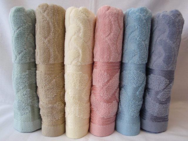 велюровое полотенце для дома