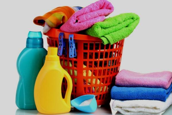 уход за полотенцами моющими средствами
