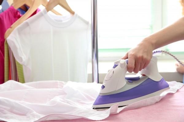 утюг-отпариватель для одежды
