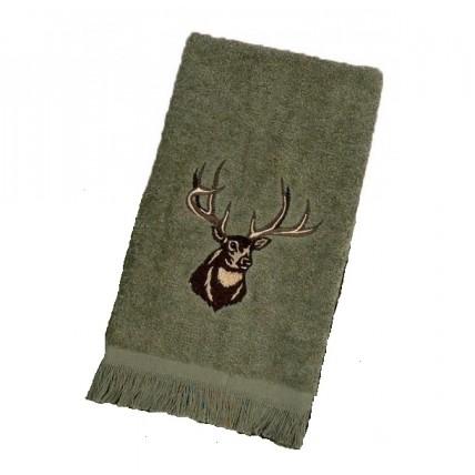 специальное полотенце для пальцев