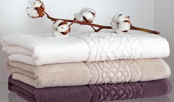 уход за банным полотенцем