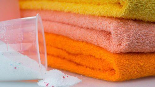 стирка полотенца как часто