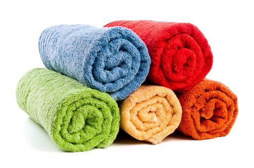 разновидности полотенец по мягкости