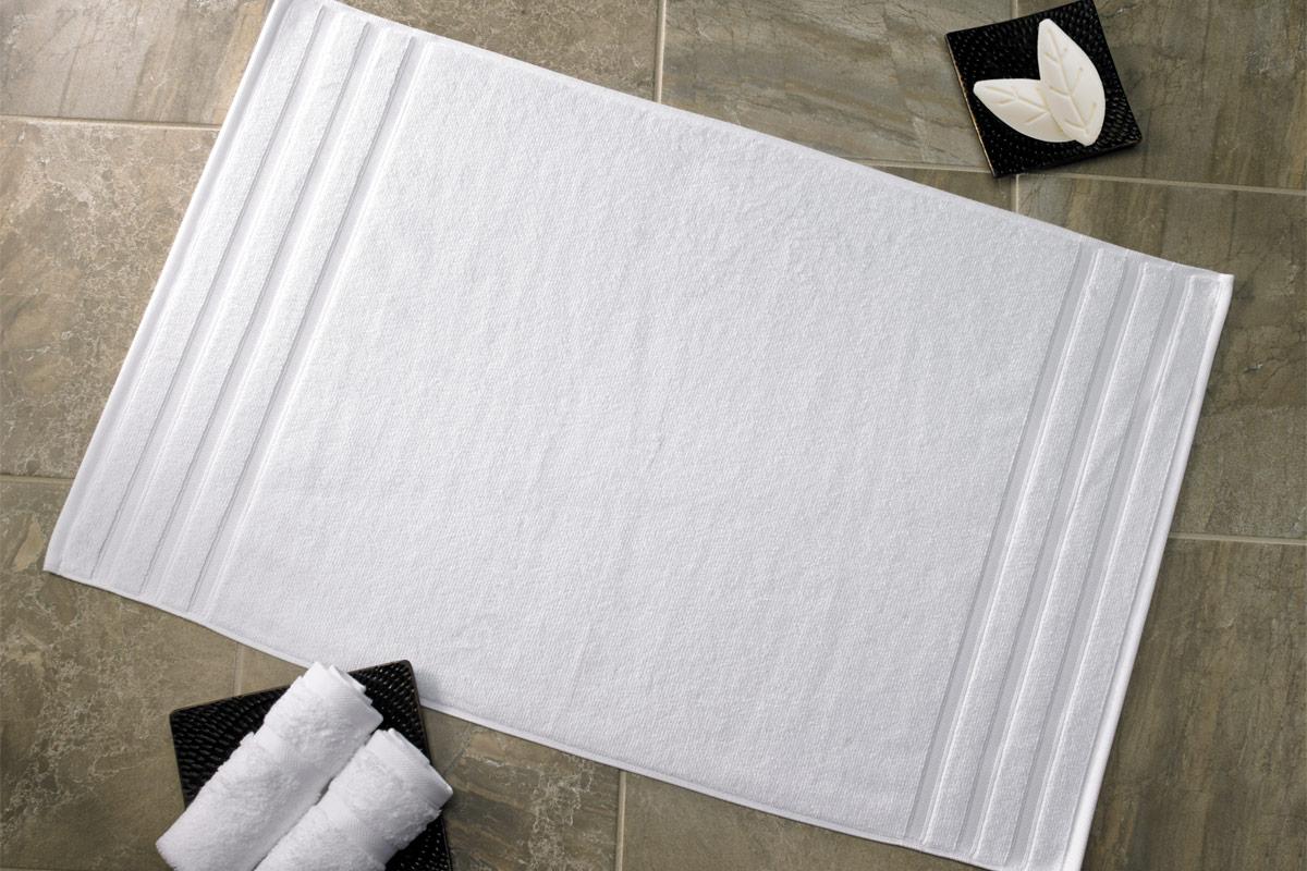 коврик для ванной в интерьере