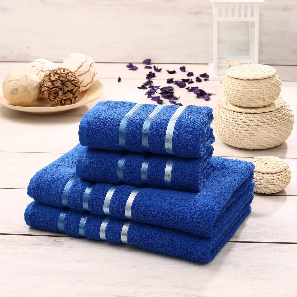 Все о махровых полотенцах: как вернуть мягкость и как выбрать качественный вариант?