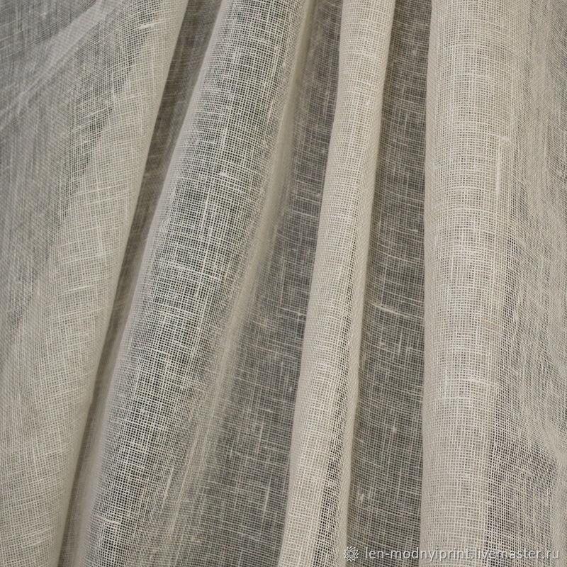 Тюль из сетки: интересный элемент для оформления вашего окна