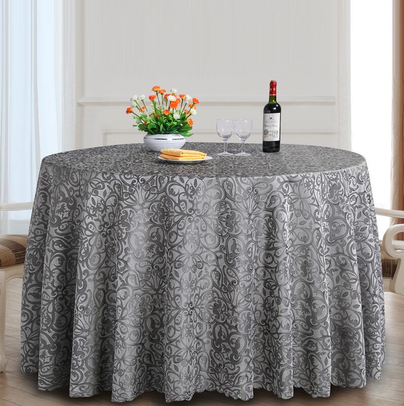 Какая ткань подходит для пошива скатертей?
