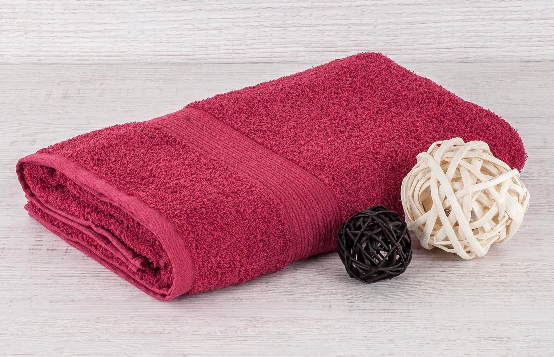Как сделать махровые полотенца мягкими и пушистыми фото 349