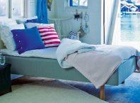 декоративные подушки в комнату