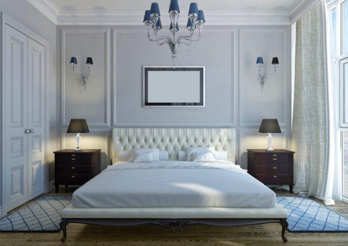 комната в стиле феншуй