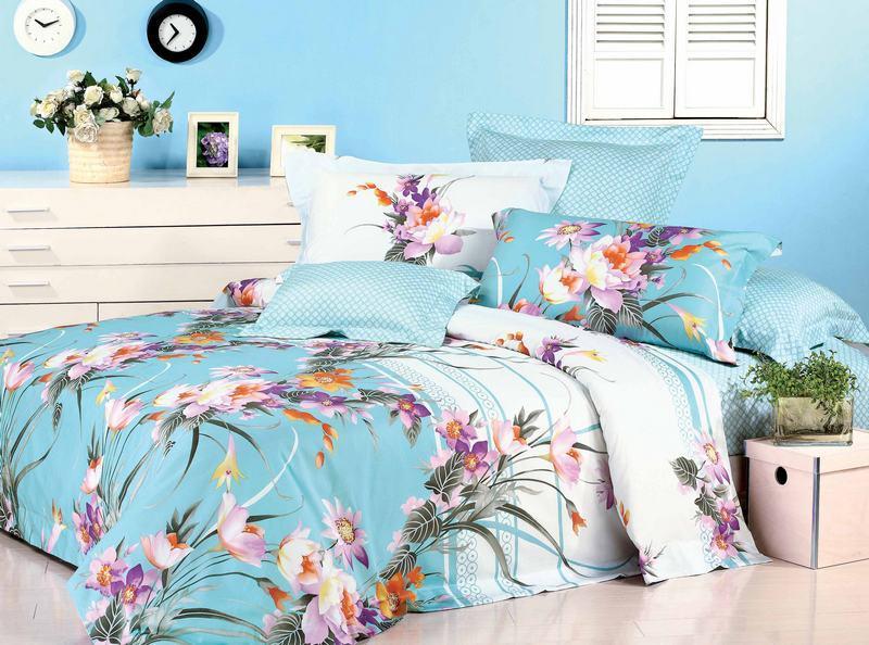 Как выбрать постельное белье на лето: какой материал самый подходящий?