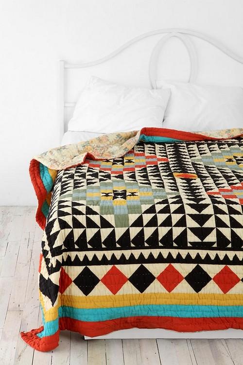лоскутное одеяло-пэчворк