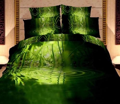 постельное белье с 3д эффектом