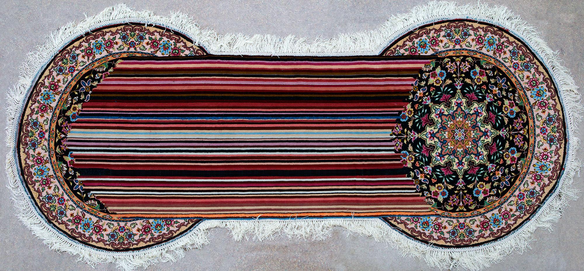 Азербайджанские ковры: история, воплощенная в ковроткачестве