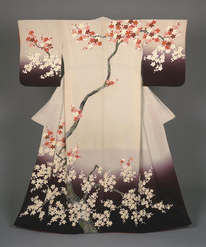Японский текстиль: «живое национальное сокровище»