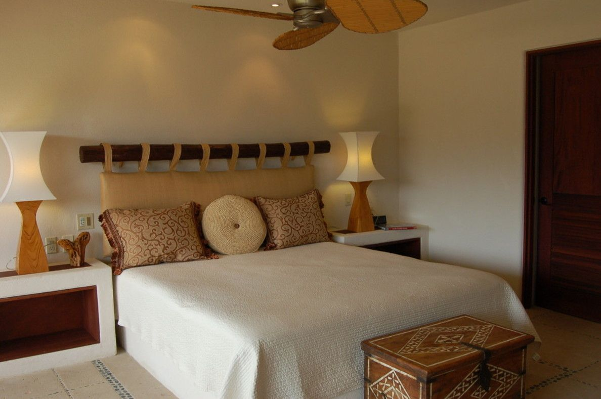 Изголовье кровати: важный элемент в дизайне интерьера спальни