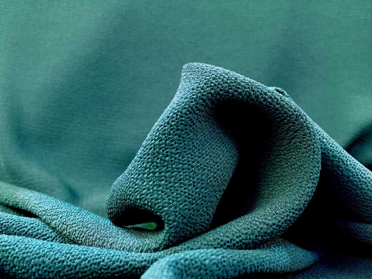 структура ткани креп