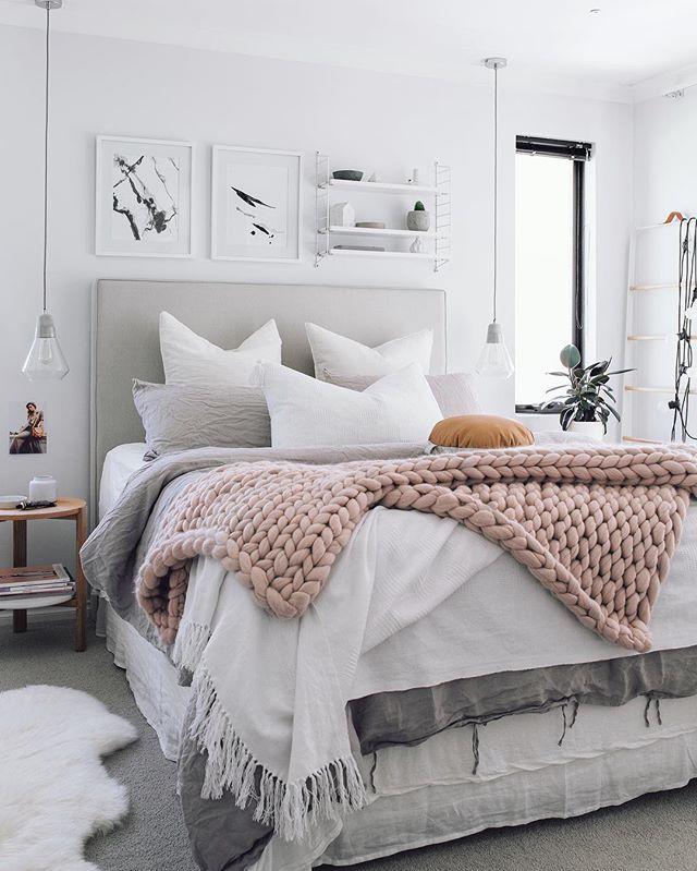Покрывало для вашей спальни – отличный способ преобразить интерьер