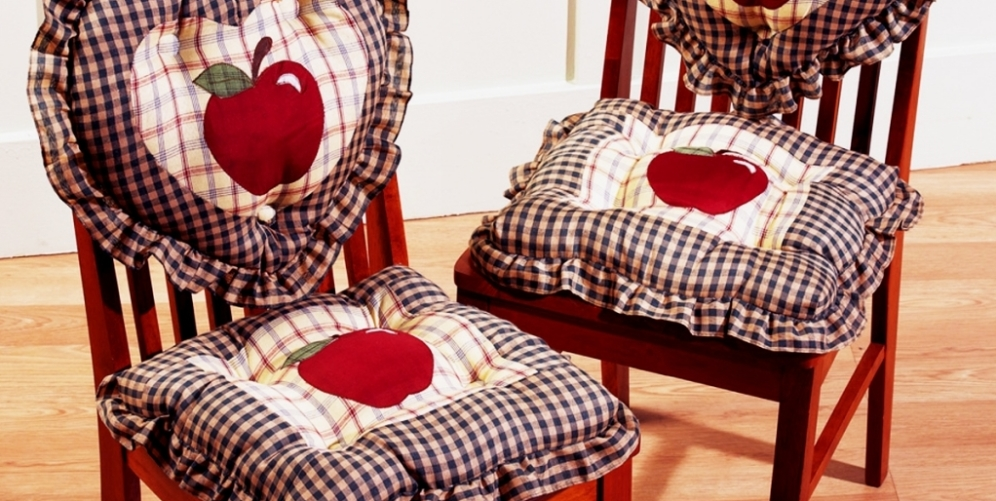 Ортопедические подушки для сидения: использование
