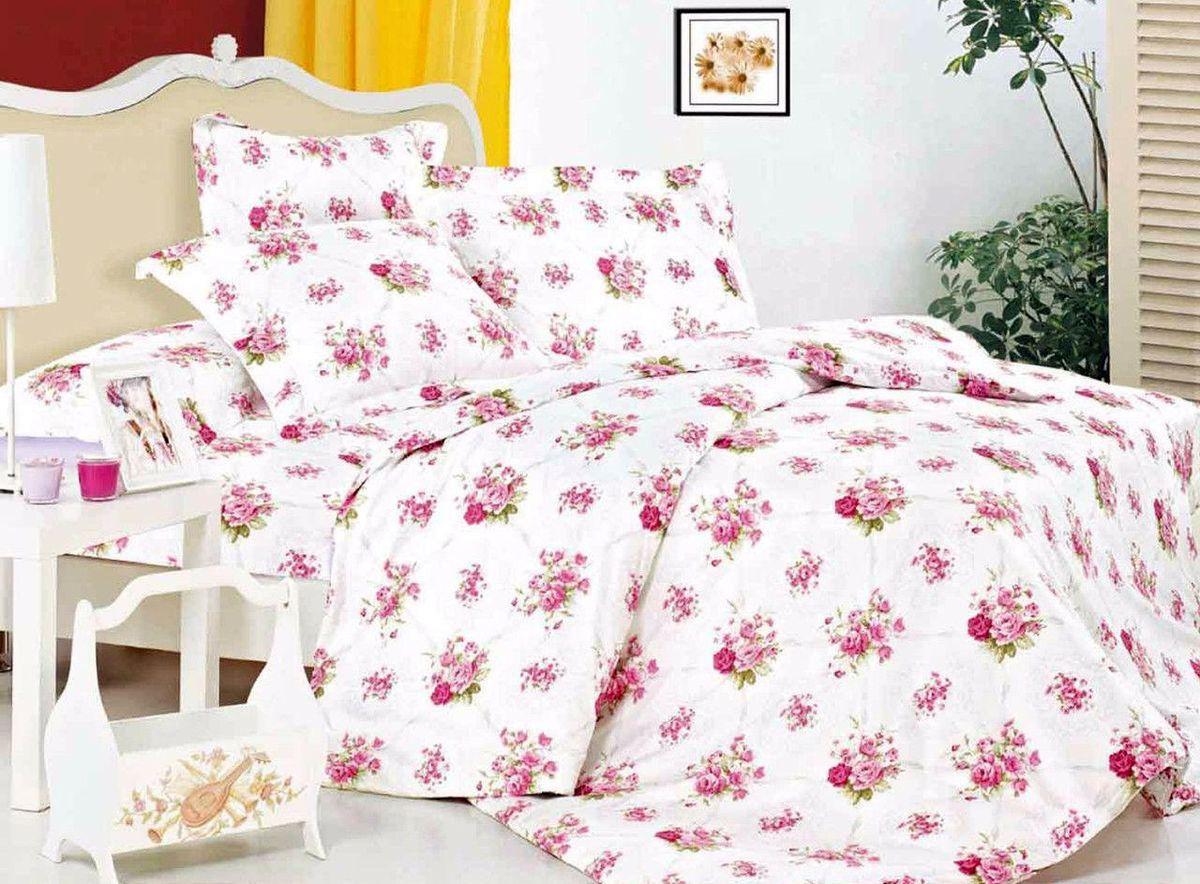 Как выбрать постельное белье на лето?