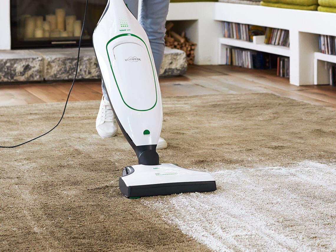 Спасите свой пылесос: освежители для ковра убивают вашу технику!