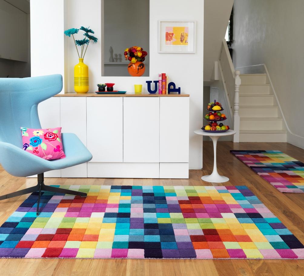 Все, что вам нужно знать о покупке идеального коврика для вашего дома
