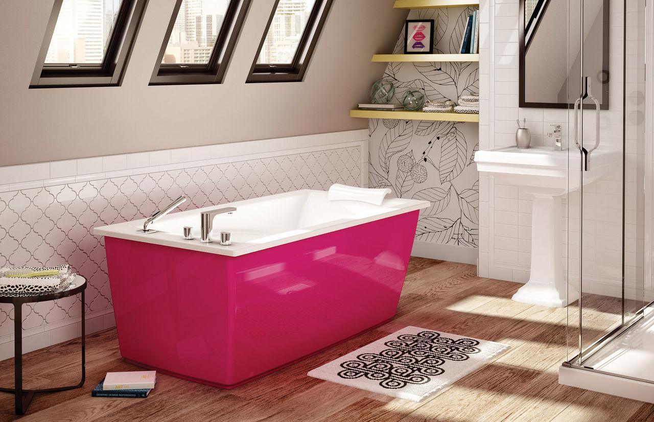 Коврик для туалета и ванной комнаты: что выбрать?