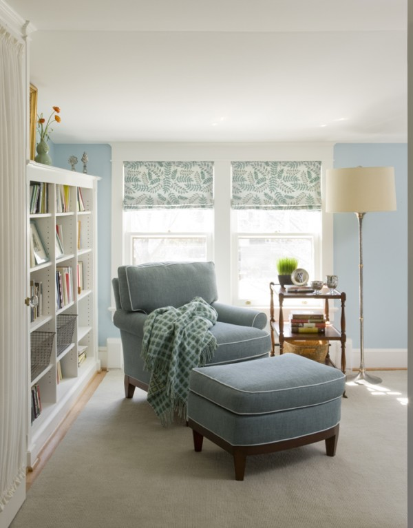 Как вышитые ткани могут улучшить внешний вид вашего дома?