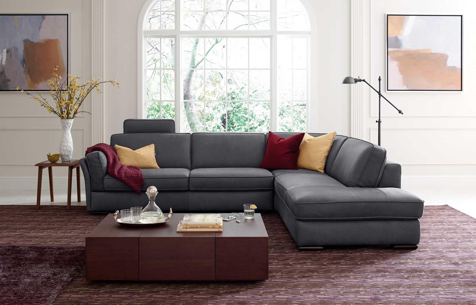 Как удалить химический запах с новой мебели?