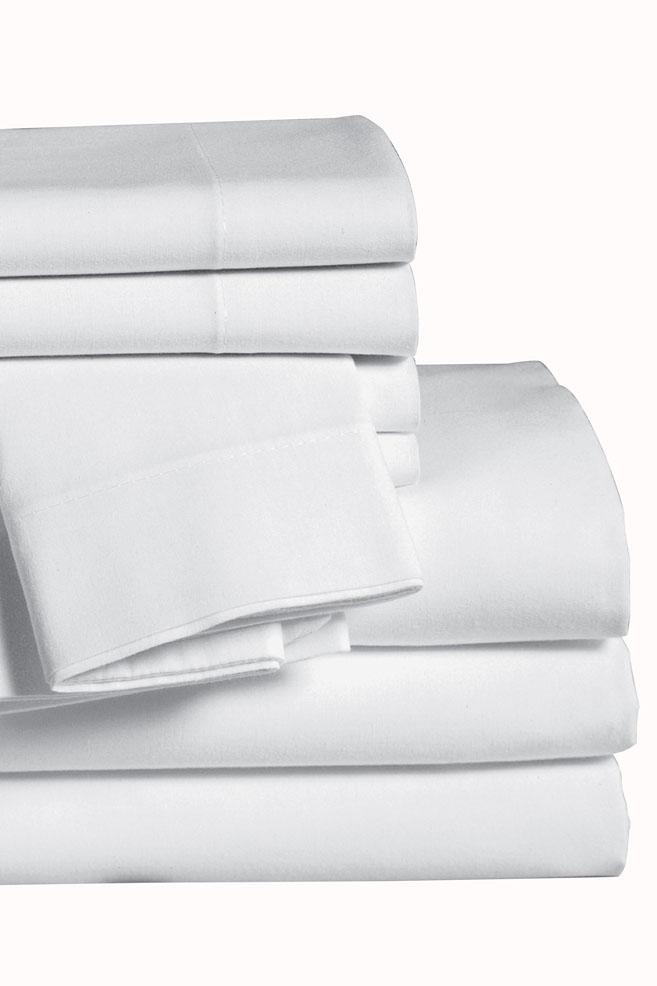 Постельное белье из мерсеризованного хлопка: стоит ли покупать?
