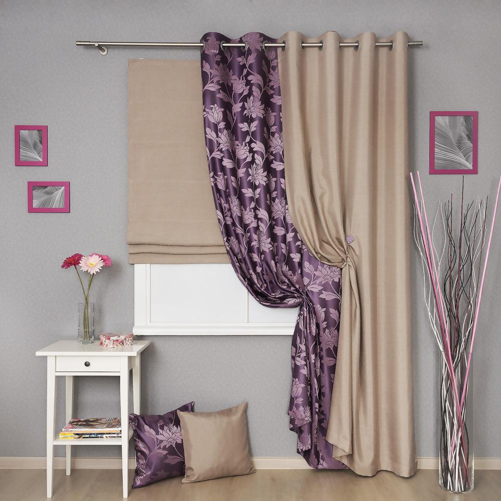 Уютный домашний декор: создать атмосферу при помощи текстиля