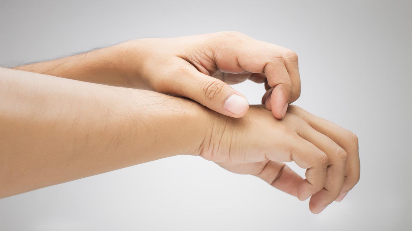 Не новость: синтетическая одежда вредна для вашей кожи