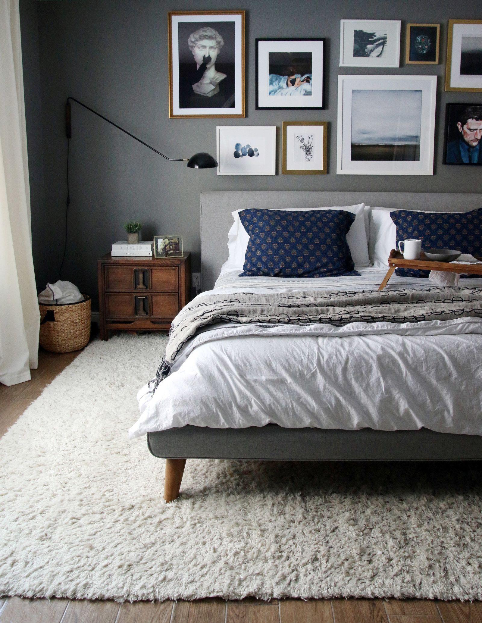 Как сделать свою кровать самым комфортным местом на Земле?