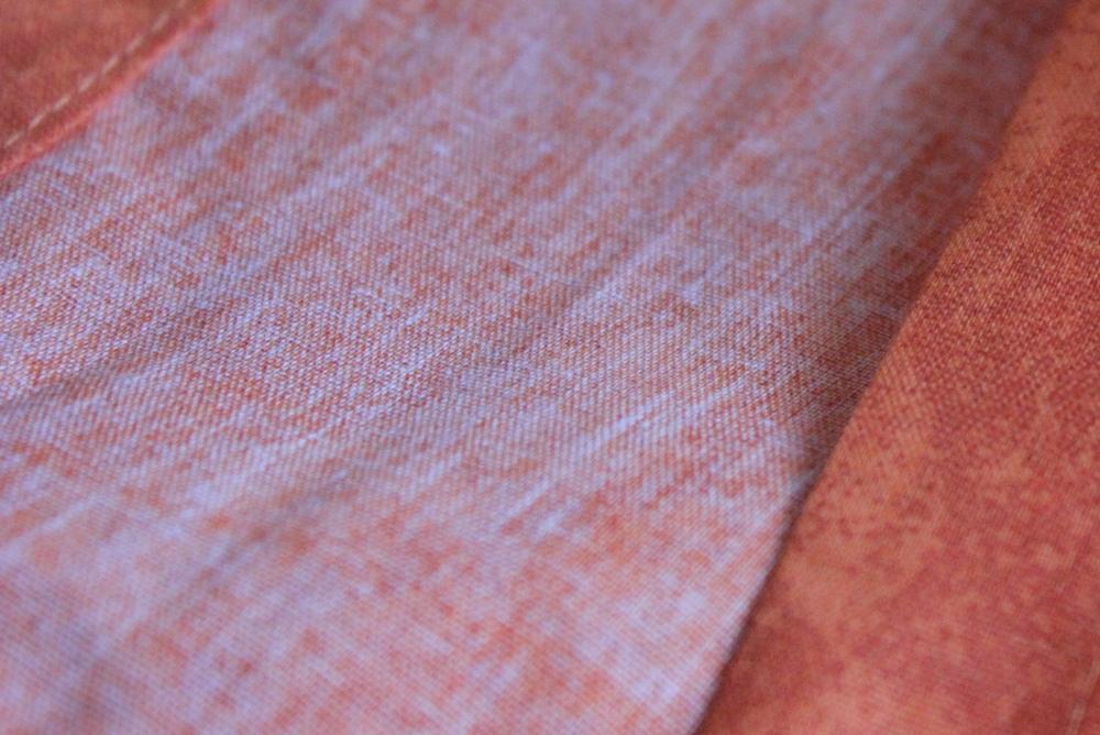 Постельное белье из ранфорса